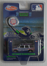 "White Rose - GMC Yukon ""New York Yankees 2000 MLB Baseball"" Neu/OVP"