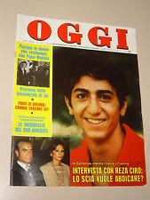 OGGI=1979/3=MARIO MONICELLI GOLDIE HAWN=ELIDE SULIGOJ=BRUNO GIORDANO=QUERCINI E.