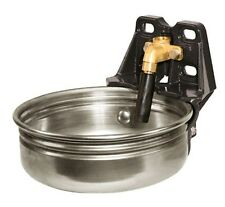 Drinking Bowls E21 Stainless Steel Horse Trough Cattle Drinking