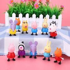 PEPPA PIG Familia y amigos,lotes,tv dibujos,niños,niñas