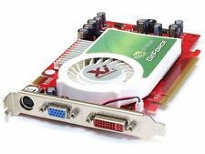 XpertVision xne/7600gxtd21-pm8173 GeForce 7600gt 256mb PCI Express graphics card