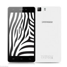 "DOOGEE X5 Pro 5.0"" 4G Smartphone 2GB+16GB Quad Core Android5.1 Dual SIMGPS Wifi6"