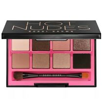 BOBBI BROWN HOT NUDES EYE PALETTE - NEW With BOX