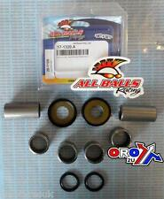 Honda XR650R 2000 - 2007 cojinete todas las bolas Swingarm Kit de Sello &