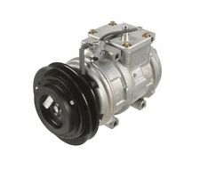 Lexus LX450 Toyota Land Cruiser A/C Compressor W/Clutch New Premium Aftermarket
