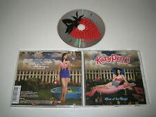 KATY PERRY/ONE OF THE BOYS(EMI/509992 29139 20)CD ALBUM