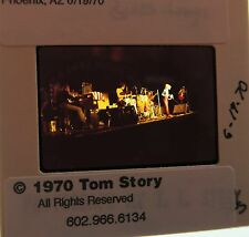 BLUES IMAGE Ride Captain Ride Gas Lamps and Clay Rise Up 1970 ORIGINAL SLIDE 4