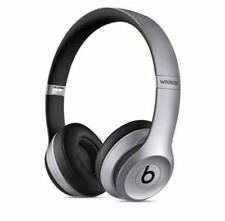 Beats by Dr. Dre Solo 2 Wireless Headband Headphones SPECIAL EDITION-Space Gray