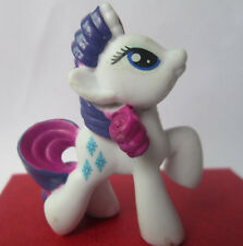 A208 NEW HASBRO MY LITTLE PONY FRIENDSHIP IS MAGIC Rarity ACTION FIGURE