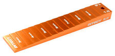 Integy INTC25859ORANGE Professional Ride Height (3.5-to-10.0mm)&Camber Gauge TC