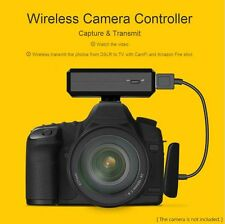 CamFi CF101 remote Camera Controller 802.11n WiFi For Canon Nikon DSLR camera