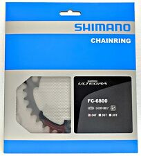 Shimano Ultegra FC-6800 Chainring 34T for 50-34T, 11 speed