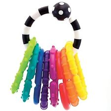 Sassy Ring O' Links Rattle Developmental Toy from Sassy 80044 baby toys AOI XTS