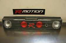 Honda CRX Civic 90-92 Si SiR VT EF8 EE8 Mk2 Rear Centre Light Garnish