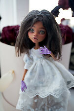 OOAK Monster High Clawdeen Wolf