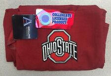 OSU Buckeyes Ohio State Apron BAKING GRILLING BBQ UNIQUE GIFT