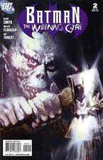 Batman the Widening Gyre #2 (NM)`09 Smith/ Flanagan