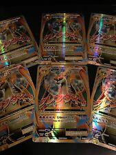 NEW Mega M Charizard EX Full Art Textured Rare Evolutions 101/108 Pokemon Card