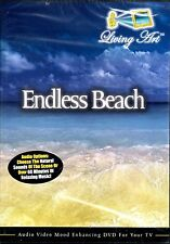 Living Art ENDLESS BEACH: MOOD ENHANCING RELAXATION w/NATURAL SOUNDS & MUSIC NEW