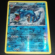 Gyarados 20/98 XY Ancient Origins Reverse Holo MINT Pokemon Card