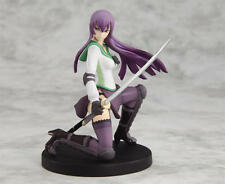 IM Highschool of the Dead  mini figure Saeko Busujima 2011.7 Japan anime