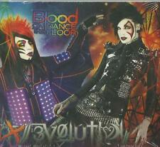 Blood on the Dance Floor - Evolution ( CD 2013 ) NEW / SEALED