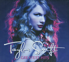 TAYLOR SWIFT  Greatest Hits 2015   2CD  FACTORY SEALED