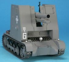1/48th GASOLINE WWII German Bison I 150mm spg