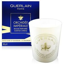 Guerlain Paris Orchidee Imperiale Bougie Parfumee Perfume Scented Candle 180g
