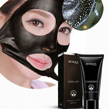 New Black Mud Deep Cleansing Blackhead Remover Purifying Peel Face Mask 60g