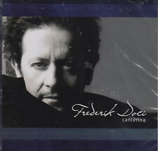 Canterina by Frederik Doci [Ndoci] (2 CDs) Arias/Ethnic Pop/Eurovision 2007/Alb.