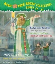 Magic Tree House: Magic Tree House Collection : Moonlight on the Magic Flute;...