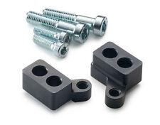Soporte Amortiguador Direccion SXS KTM Clamp Steering Damper Ref.77012005544