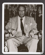 ASA PHILIP RANDOLPH Civil Rights Labor Union Leader Photo MODERN TRADING CARD