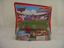 Disney Pixar World of Cars Launch and Race Shifty Drug Diecast Vehicle