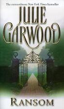 Acc, Ransom, Julie Garwood, 0671003364, Book