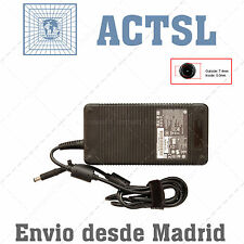 Transformer for PC portátil HP ENVY dv7-7370ef 11.8A 5.0*7.4mm