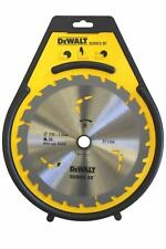3 DEWALT DT1280 235MM NAIL CUT SAW BLADES 235 x 25 24T FOR WOOD WITH NAILS!