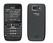 Nokia E63 QWERTY Keypad-white-Imported