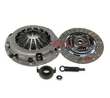 ACS OEM CLUTCH KIT FOR 2006-2012 SUBARU IMPREZA WRX 2.5L TURBO EJ255 5-SPEED