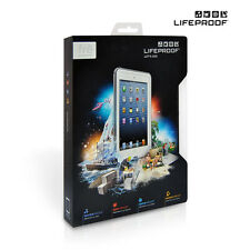 New Authentic LifeProof Fre Waterproof Case For iPad Mini Gen 1/2/3 White/Gray