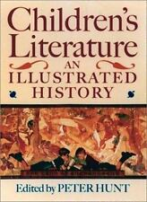 Children's Literature: An Illustrated History, , 0192123203, Book, Good