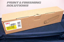 Oki Data Toner Cartridge NEW OEM Yellow  52124001 pro510/511DW/900DP