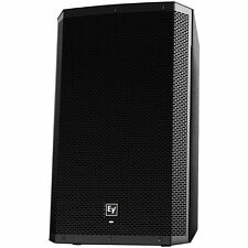 Electro-Voice ZLX15P Two-Way Powered 15-Inch Loudspeaker EV ZLX15P Loud Speaker