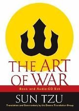 The Art of War Book and Audio-CD Set