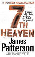 James Patterson __ 7th Heaven _ Libro en Inglés Nuevo