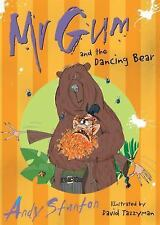 Mr Gum and the Dancing Bear-ExLibrary