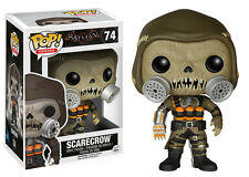 Funko Pop Heroes Batman Arkham Knight: Scarecrow Collectible Vinyl Action Figure