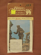 VALIANT WW2 BRITISH PARATROOPERS OFFICER 1944-45 KIT #193 IN ORIGINAL BAG