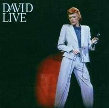 David Live [2 CD] - David Bowie EMI MKTG